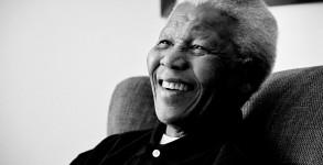 Nelson Mandela Education lessons