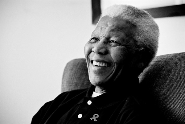 Lessons we can learn from Nelson Mandela's Extraordinary Life
