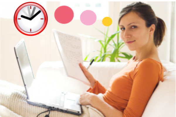 Best Time Management Tips for Online Students