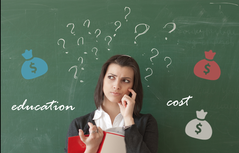 Cost Comparison Online Degrees Vs Traditional Colleges