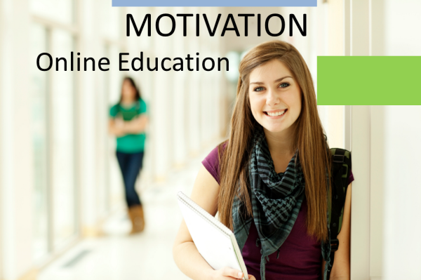 Five Tips to Stay Motivated In Online Education