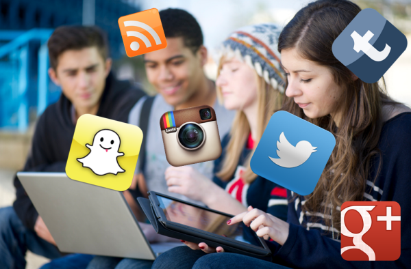 5 Things Students Should Never Be Doing On Social Media